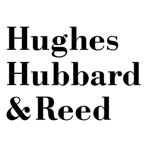 Team Page: Hughes Hubbard & Reed